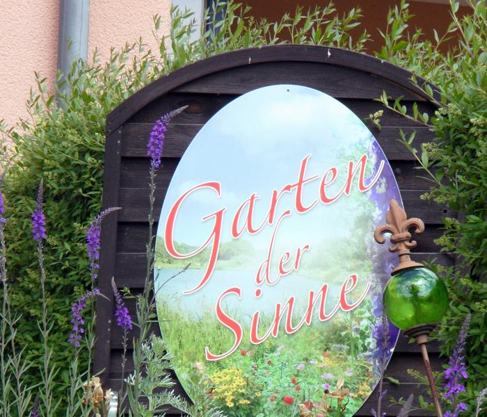 Besonderheiten - Garten der sinne merzig ...